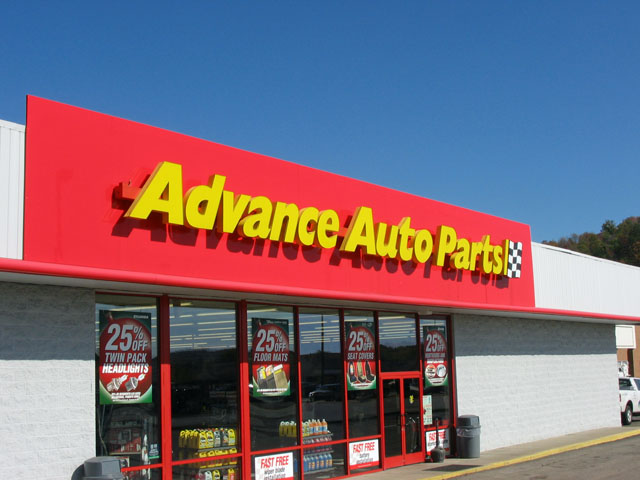 The Advance Auto Parts Market